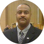 Tyrone Sterling, US Army Retired - Board Member